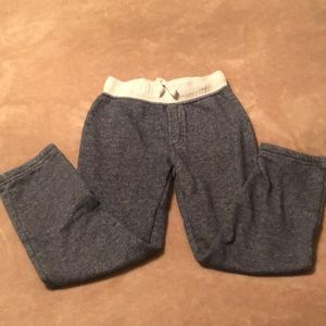 Carter's boys sweatpants